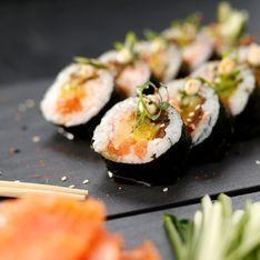 Maki Sushi: Schritt für Schritt zum Sushi-Klassiker