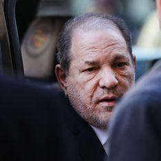 Affaire Weinstein : le producteur plaide toujours non-coupable pour toutes les agressions dont il est accusé
