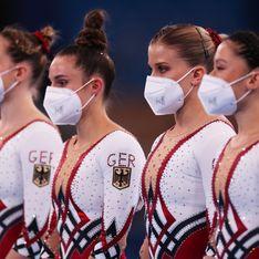 Aux JO Tokyo, la tenue des gymnastes allemandes est hautement symbolique (photos)
