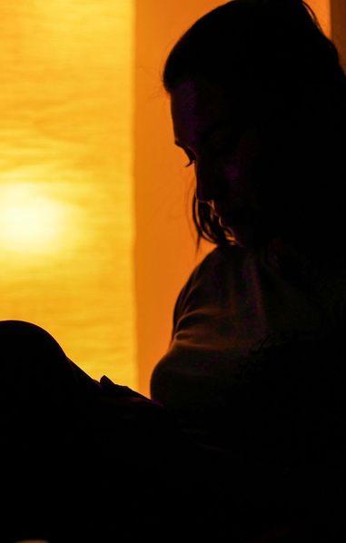 TikTok-Trend: Diese Sunset Lampe geht gerade viral
