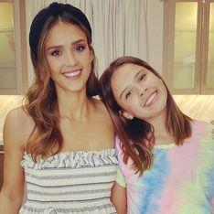Jessica Alba : pourquoi a-t-elle entamé une thérapie avec sa fille de 13 ans ?