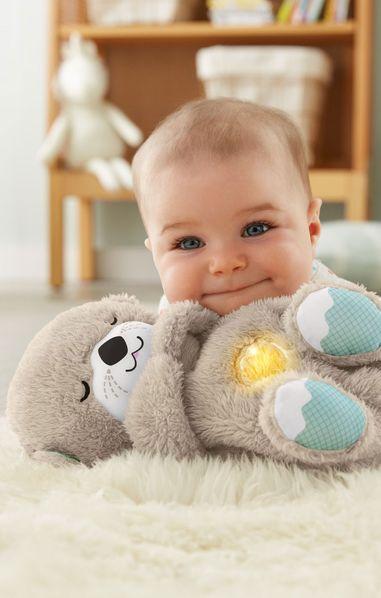 Super süßes Trend-Spielzeug: Alle lieben jetzt den Schlummer-Otter!