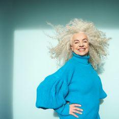 10 shampooings parfaits pour sublimer les cheveux blancs et gris