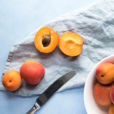 Que faire avec des abricots trop mûrs ?