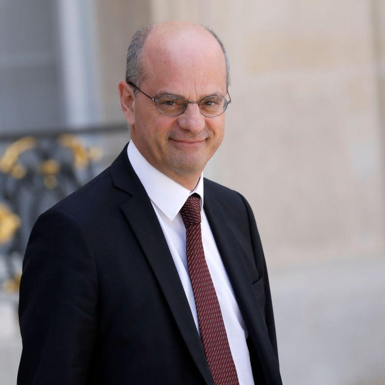 Covid-19 : en cas de contamination dans une classe de secondaire, les élèves non-vacciné.e.s «seront évincé.e.s», affirme Jean-Michel Blanquer