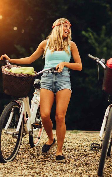 Fahrrad-Gadgets: Praktisches und cooles Zubehör für dein Bike