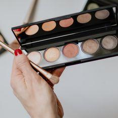 Maquillage des yeux aux fards : l'astuce imparable pour faire un dégradé