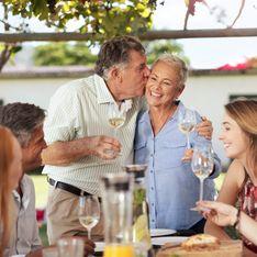 Le frasi per i 25 anni di matrimonio più belle da dedicare