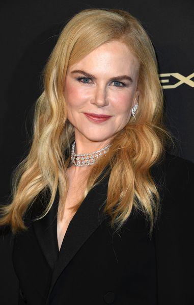 Nicole Kidman ose une nouvelle coupe courte !