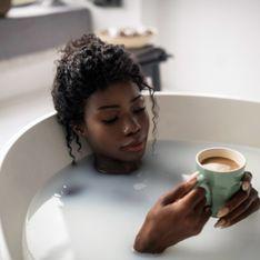 DIY : nos recettes de thés pour le bain