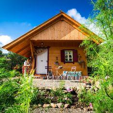Das sind die spektakulärsten Ferienhäuser in Deutschland