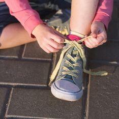Mon fils devrait pouvoir porter ses chaussures avec des hiboux roses sans recevoir de remarques