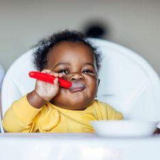 L'alimentation d'un bébé de 10 mois : allergies, nouveaux aliments, menu type...