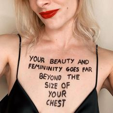 """Il faut en finir avec l'obsession des """"gros seins""""!"""