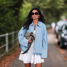 Baguette Bag: Diese Tasche à la Carrie Bradshaw feiert ihr Comeback