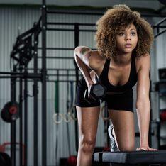 13 exercices pour des biceps dessinés et des bras musclés