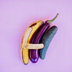 Concombre, poivron... Voici les 7 formes possibles de pénis