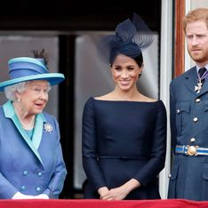 Meghan Markle : la Reine d'Angleterre lui adresse un message attentionné pour son anniversaire