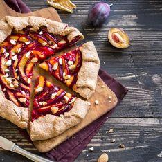 Nos idées de recettes originales avec des prunes