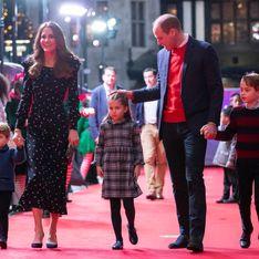 Kate Middleton et le prince William : ces vacances secrètes avec leurs enfants