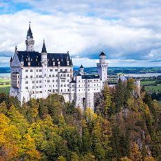 Das sind die 10 schönsten Burgen und Schlösser in Deutschland