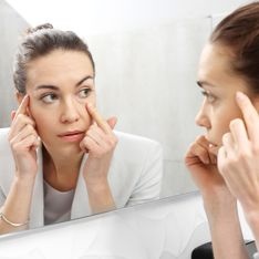Occhiaie nere: le cause e i rimedi naturali per eliminarle