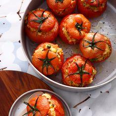 5 idées pour transformer vos tomates farcies !