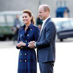 Kate et William partagent une magnifique photo de Charlotte pour la bonne cause