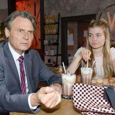 GZSZ-Drama: Gerners Tochter Johanna wird erpresst