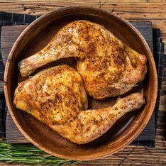 5 recettes originales et pas chères avec des cuisses de poulet