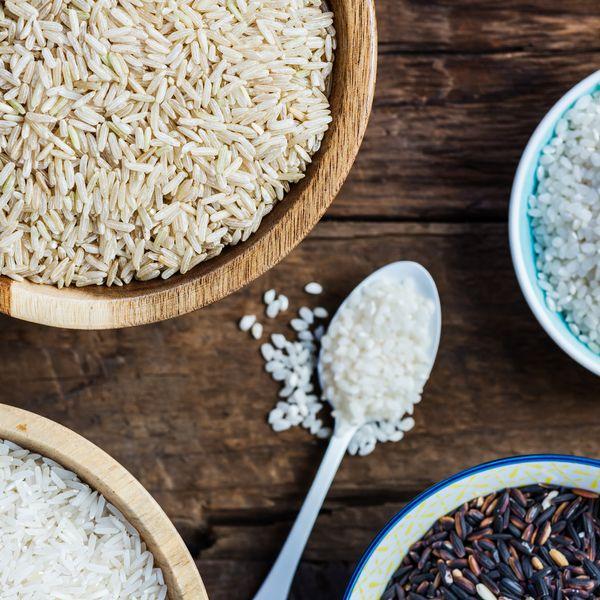 Choisir son riz : utilisation, conseils et présentation des types de riz