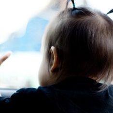 Elle laisse son bébé de 7 mois dans sa voiture par 40° C