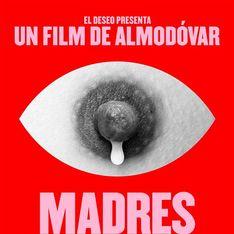 Instagram censure l'affiche du nouveau film de Pedro Almódovar