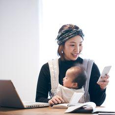 Working Moms: 5 Tipps, um Job und Familie unter einen Hut zu bringen