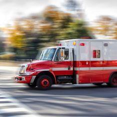 Elle sauve la vie de son fils guidée par un pompier au téléphone