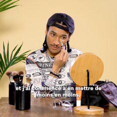 VIDEO - ChitChat make up avec Croque Juju