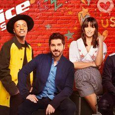 The Voice Kids : Jenifer et Soprano laissent leur place à deux nouveaux coachs