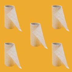 Récup : 10 idées d'activités pour enfants à faire avec des rouleaux de papier toilette ?