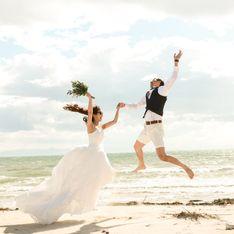 Frasi di congratulazioni per un matrimonio: 80 idee simpatiche e originali