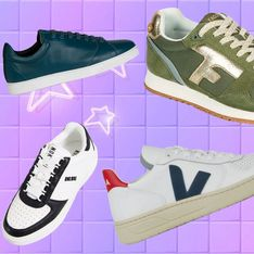 Sneakers éthiques : 21 paires pour une rentrée écoresponsable