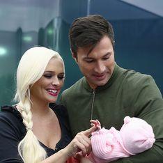 Daniela Katzenberger überrascht Fans mit Baby-Foto