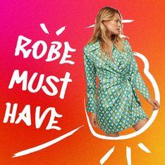 Tendance mode 2021 : cette robe Mango sera partout à la rentrée