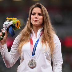 Championne olympique, elle vend sa médaille pour sauver un bébé malade
