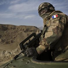 Le cri du père d'un soldat français, mort pour rien en Afghanistan