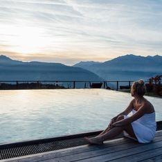 Entspannung pur: Das sind die besten Wellnesshotels in Deutschland