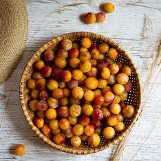 5 recettes estivales avec des mirabelles