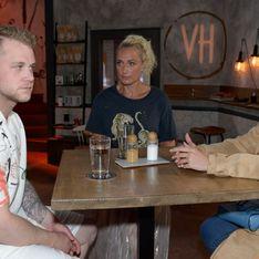 GZSZ: Jonas verletzt Maren mit fiesem Spruch über Alex
