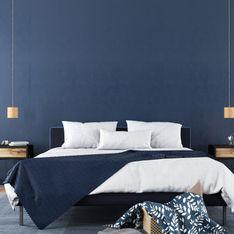 Quali sono i colori più rilassanti per le camere da letto? Spunti e idee per la zona notte.