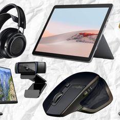 Rentrée 2021 : 11 accessoires tech en promo pour mieux télétravailler
