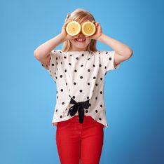 Vitamina C per bambini: perchè serve e qual è il dosaggio giusto dalla gravidanza all'adolescenza